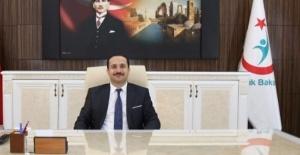 Sağlık Müdürü Emre Erkuş: Normalleşme,...