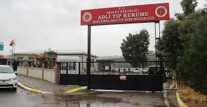 Şanlıurfa'da inşaat bekçisi kulübede ölü bulundu