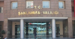 Urfa Valilik'ten yasaklama kararı