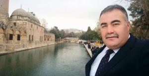 Şanlıurfalı Bekir Sıtkı Özbek...