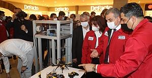 Şanlıurfa'da Teknoloji Şenliği Düzenlendi