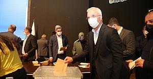 Ahmet Kaytan Yeniden Şanlıurfa Belediye Meclis Başkan Vekili Seçildi