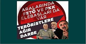 Aralarında Fethullah Gülen ve Murat...