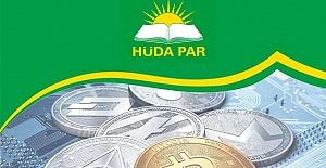 HÜDA PARdan yeni Kripto para açıklama:...