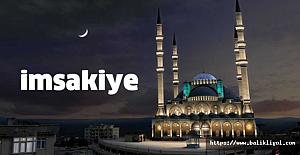 Ramazan Ayı Şanlıurfa#039;da iftar...
