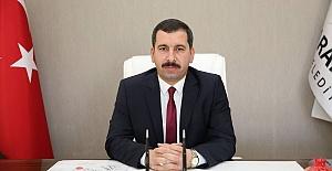 Başkan Metin Baydilli, Kadir Gecesi Mesajı