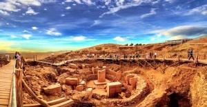Bakın 2020 yılında kaç kişi Göbeklitepe'yi ziyaret etmiş?