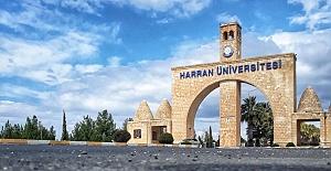Harran Üniversitesi 13. Sırada yer aldı