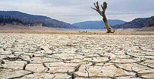 Kuraklık tarımsal sulamadaki elektrik tüketimini de artırıyor
