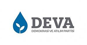 Şanlıurfa DEVA Partisinden Açıklama: çiftçimize mutlaka sahip çıkılmalı