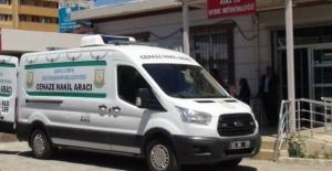 Siverek'te Şüpheli Kadın ölümü