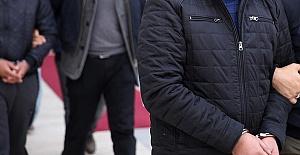 Urfa'nın da aralarında bulunduğu 7 ilde FETÖ operasyonu: 16 zanlı yakalandı