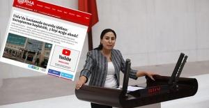 Urfa'da hastanede tecavüz iddiası Meclis gündemine taşındı