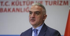 Bakan Mehmet Nuri Ersoy Şanlıurfa'ya geliyor