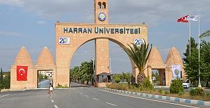 Harran Üniversitesi İlana Çıktı:...