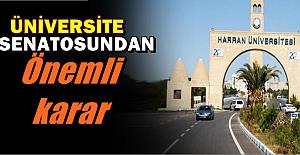 Harran Üniversitesi O Sınavları...