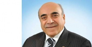 Şanlıurfa Eski Belediye Başkanı...