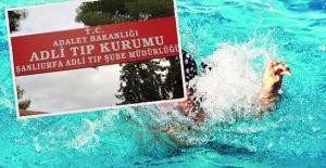 Şanlıurfa'da bir ay içerisinde 15 kişi suda boğuldu