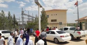 DEDAŞ, Siverek'teki çiftçilerin elektriğini kesti