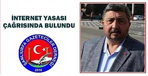 Kamil Güler: İnternet yasasının çıkmaması mağduriyet oluşturuyor