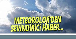 Meteoroloji#039;den Urfalıların...
