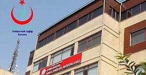Urfa Hastanelerinde deprem! Başhekimleri...