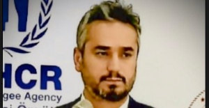 ENES OSMAN ABA TİNGADER YİK ÜYELİĞİNE...