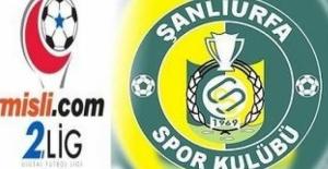 Şanlıurfaspor ilk hazırlık maçında Esenler Erokspor'u 1-0 yendi
