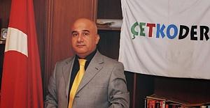 ÇETKODER'den Fahiş Fiyat eleştirisi: Yok mu vatandaşın hakkını koruyacak bir yetkili
