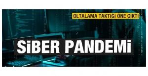 Cumhurbaşkanlığı DD Ofisi açıkladı: Pandemi sürecinde yüzde 55 arttı