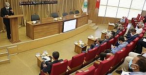 METYAP toplantısı Urfa'da yapıldı
