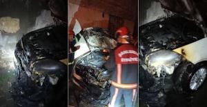 Şanlıurfa'daki Kundaklama olayı ile ilgili 1 kişi tutuklandı