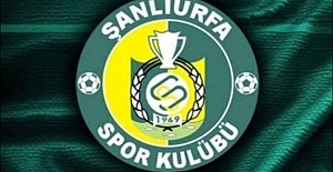 Şanlıurfaspor'da 30 oyuncunun lisansı çıktı