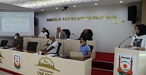 Urfa Büyükşehir belediye meclisi 3 önemli konuda başkana yetki verdi