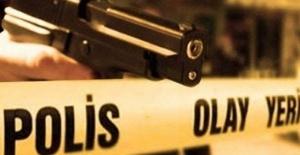 Viranşehir#039;de markette silahlı...