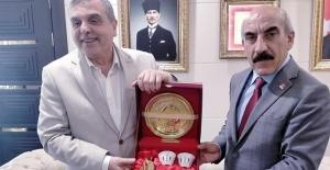 CHP Heyeti Şanlıurfa Programını Sürdürdü