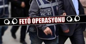 FETÖ operasyonu: 6 kişi gözaltına alındı