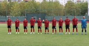 Modafen 2-2 Karaköprü Belediyespor