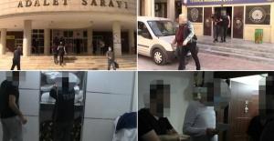 Şanlıurfa'da DEAŞ Operasyonu : 2 Tutuklama