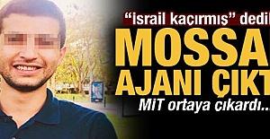 Türkiye'de okuyan Filistinli Öğrenci MOSSAD'a ajanlık yapmış