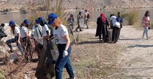 Urfa'da Ağaç Dikim Etkinliği