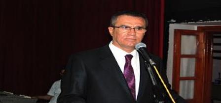 Müdür Ahmet Pala gözdağı verdi