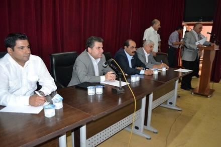 Belediye, Hayati Harrani'yi sattı