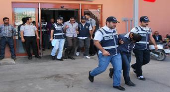 Şanlıurfa'da Kontör Dolandırıcılığı: 3 Gözaltı VİDEO