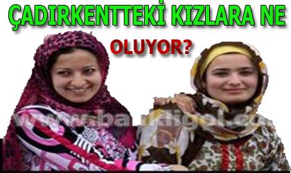 Suriyeli kadınlar ile ilgili Şok iddia !