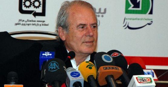 Mustafa Denizli, Şanlıurfaspor'a rakip oldu