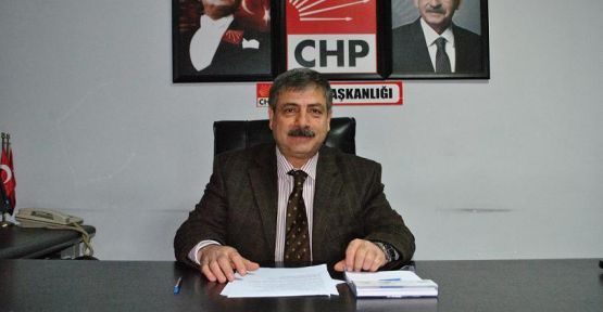 CHP il Başkanı Karataş'dan Eğilmez'e çağrı VİDEO
