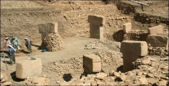 Guardian; Göbeklitepe, Mısır gibi ünlü olacak