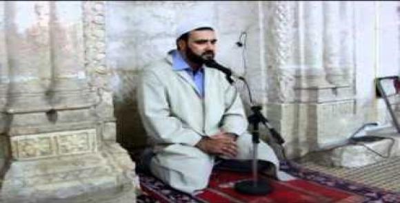 İbrahim Onat, Ulu Camiye imam oldu
