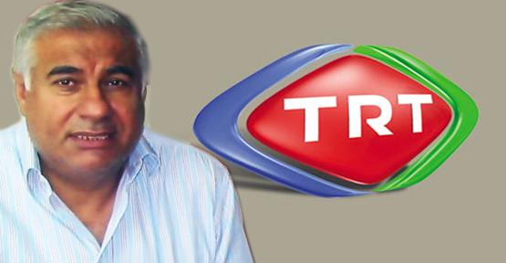 TRT'de Gap Arena Zemini Tartışıldı